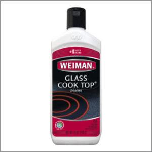 Crema para Limpiar Vitrocerámica