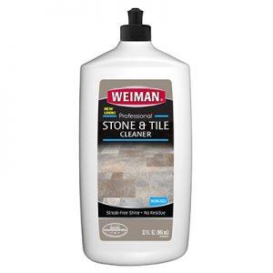 Limpiador para pisos de cerámica y piedra