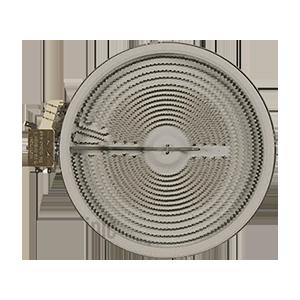 Disco dual de 9/6» (pulgadas) para cocina Frigidaire y Electrolux 316555800