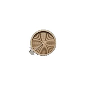 Disco de 9» (pulgadas) para cocina Frigidaire 316224200