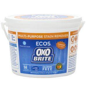 ECOS OXO BRITE QUITAMANCHAS SIN CLORO