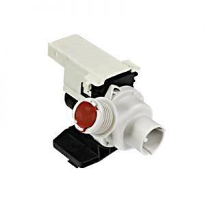 Bomba de expulsión para lavadora Frigidaire y Electrolux 137311900