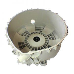 Roll de tanque para lavadora Frigidaire 134956200