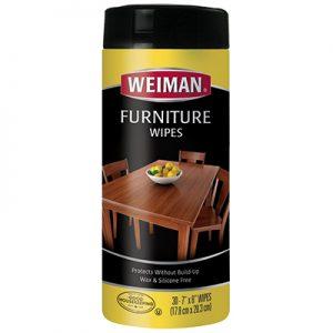Pulidor de muebles de madera